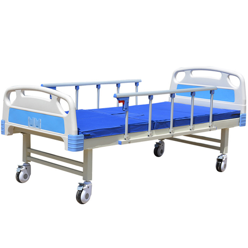 Single Rocking Medical Lifting Bed Image 8