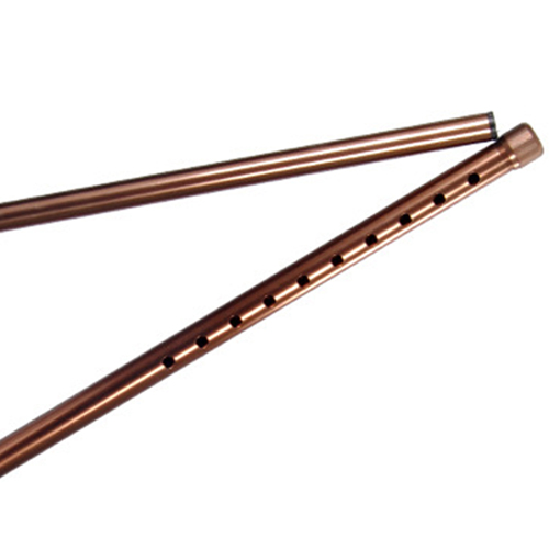 Lightweight Aluminum Adjustable Walking Stick Image 7