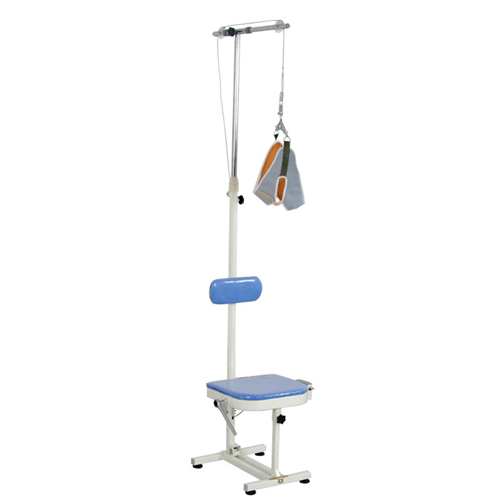 Portable Cervical Traction Chair Image 1