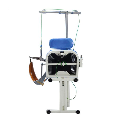 Portable Cervical Traction Chair Image 2