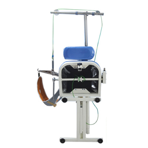 Portable Cervical Traction Chair Image 4