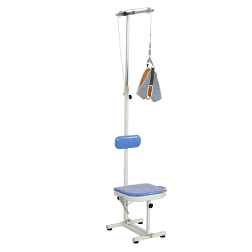 Portable Cervical Traction Chair Image 5
