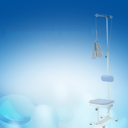 Portable Cervical Traction Chair Image 6