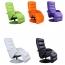 Modern Minimalist Recliner Chair Image 10