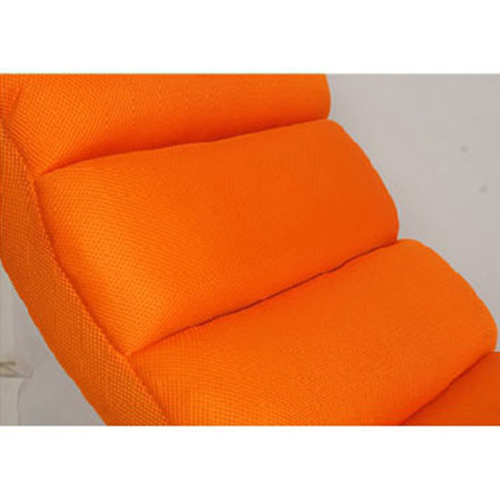 Modern Minimalist Recliner Chair Image 11