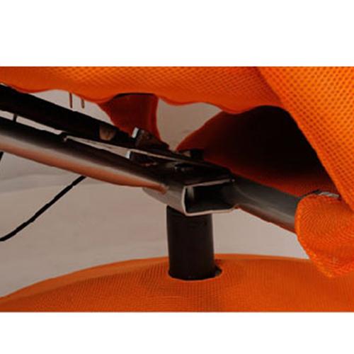 Modern Minimalist Recliner Chair Image 14