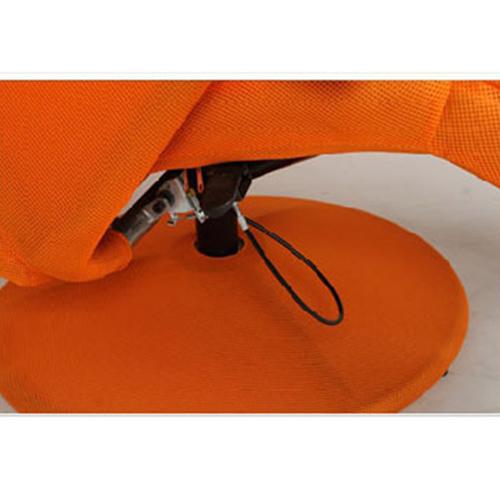 Modern Minimalist Recliner Chair Image 15
