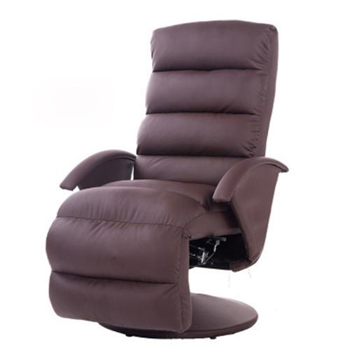 Modern Minimalist Recliner Chair Image 3