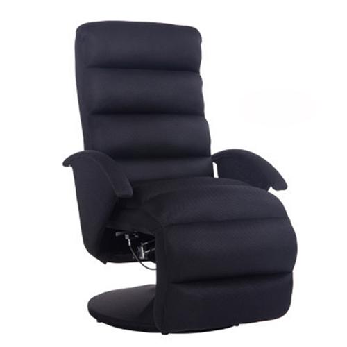 Modern Minimalist Recliner Chair Image 4