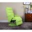 Modern Minimalist Recliner Chair Image 5