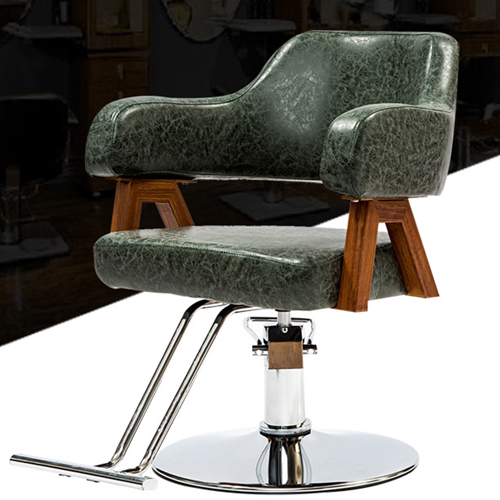 Biolid Barber Chair Image 4