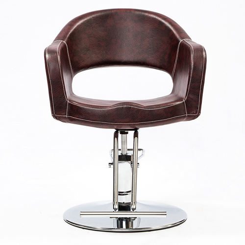 Chandel Styling Leather Chair