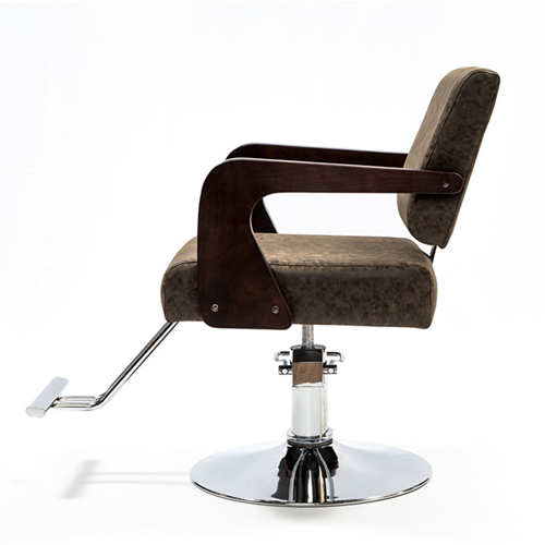 Rotary Barber Chair Image 2