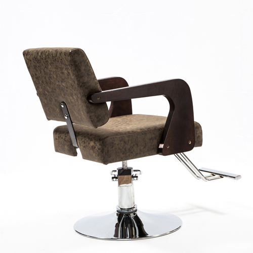 Rotary Barber Chair Image 3