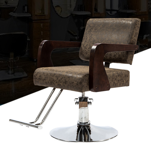 Rotary Barber Chair Image 4