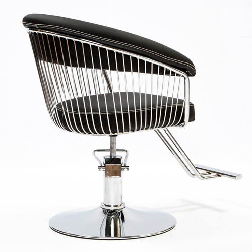 Unique Barber Chair