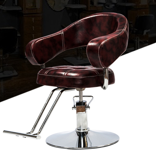 Barber Chair Image 4