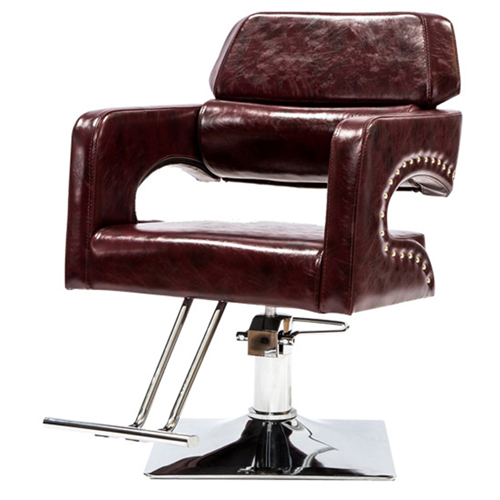 Retro Hairdressing Salon Chair