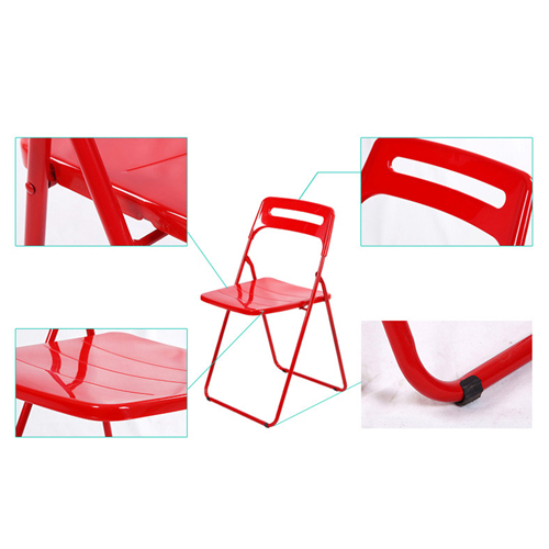 CardIt Outdoor Folding Chair Image 9