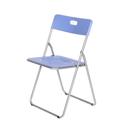 Congo Heavy Duty Plastic Folding Chair Image 9