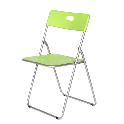 Congo Heavy Duty Plastic Folding Chair Image 10