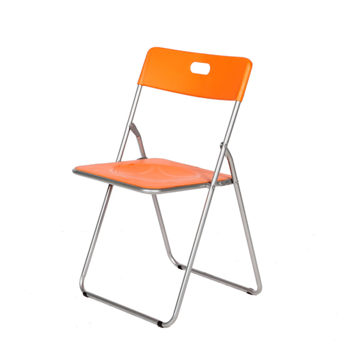 Congo Heavy Duty Plastic Folding Chair Image 11