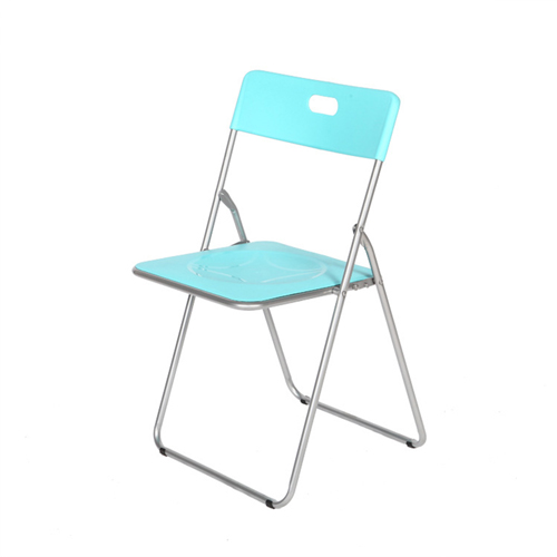 Congo Heavy Duty Plastic Folding Chair Image 12