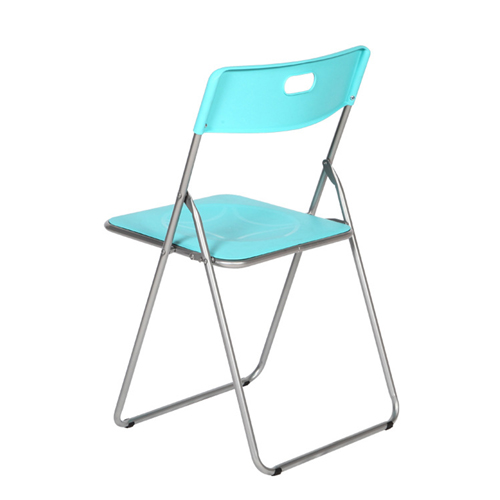 Congo Heavy Duty Plastic Folding Chair Image 2
