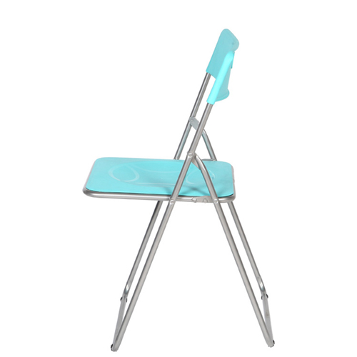 Congo Heavy Duty Plastic Folding Chair Image 3