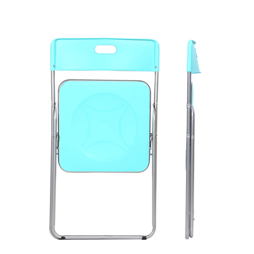Congo Heavy Duty Plastic Folding Chair Image 4