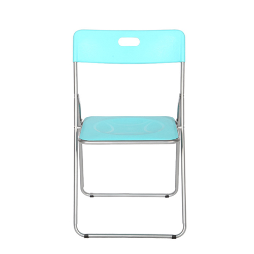 Congo Heavy Duty Plastic Folding Chair Image 5