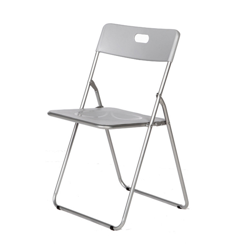 Congo Heavy Duty Plastic Folding Chair Image 6