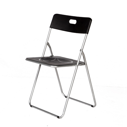 Congo Heavy Duty Plastic Folding Chair Image 7