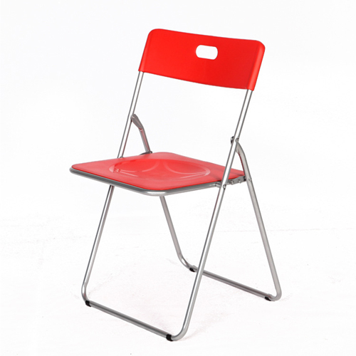 Congo Heavy Duty Plastic Folding Chair