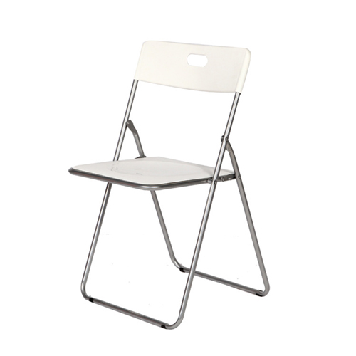 Congo Heavy Duty Plastic Folding Chair Image 8
