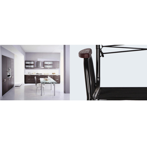 Dozze Metal Elasticity Armchair Image 9