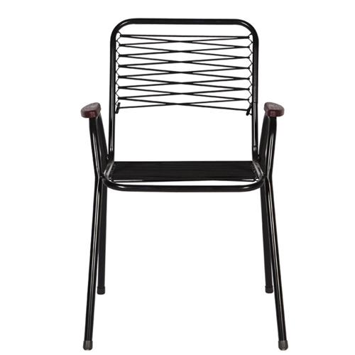 Dozze Metal Elasticity Armchair Image 1