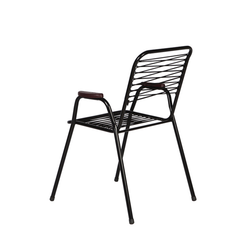 Dozze Metal Elasticity Armchair Image 3