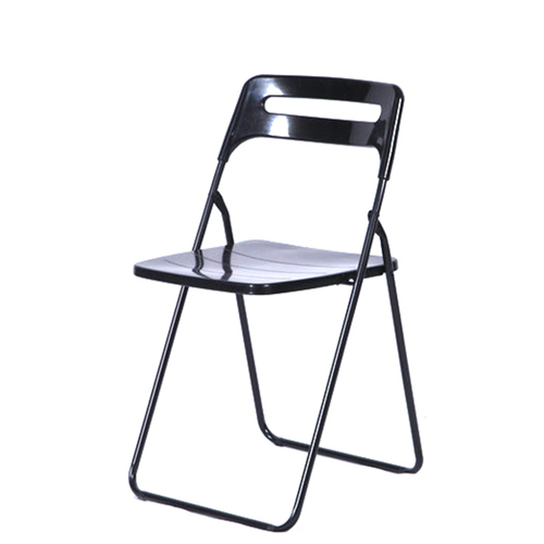 Multi-Functional Plastic Folding Chair