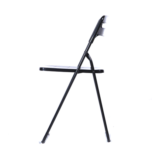 Multi-Functional Plastic Folding Chair Image 3