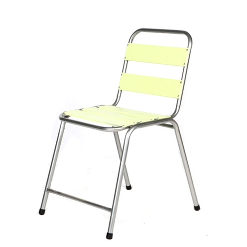 Enormo Strap Metal Leisure Chair Image 10