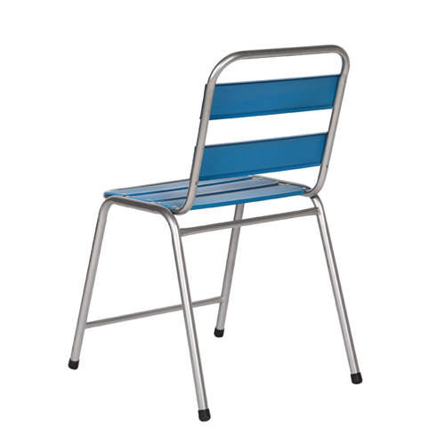 Enormo Strap Metal Leisure Chair Image 5