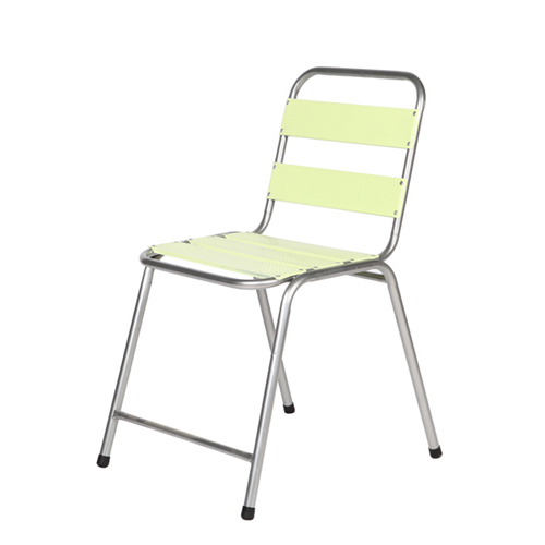 Enormo Strap Metal Leisure Chair Image 8