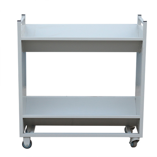V-Design Metal Books Trolley