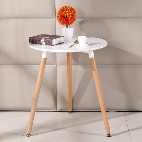 Round Copine 3 Legs Table Image 1