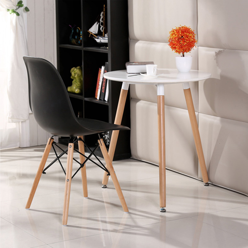 Round Copine 3 Legs Table Image 2