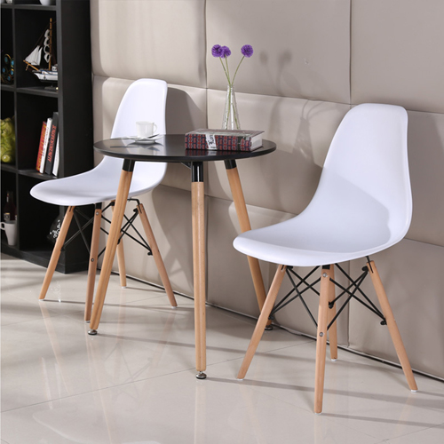 Round Copine 3 Legs Table