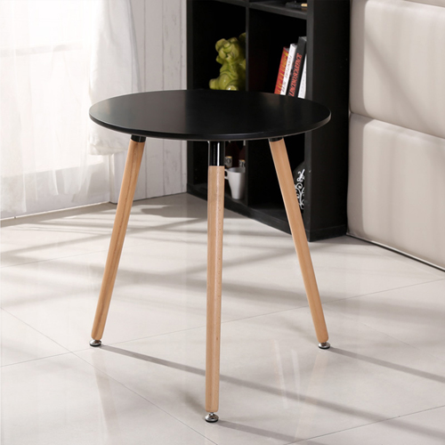 Round Copine 3 Legs Table Image 5