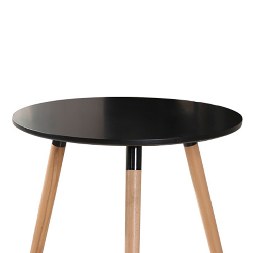 Round Copine 3 Legs Table Image 8