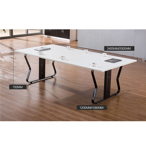 Quadro Standard Conference Table Image 12